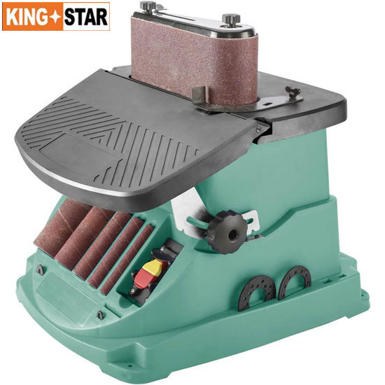 Oscillating Edge Belt & Spindle Sander